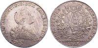 Ausbeutetaler 1768 Sachsen-Albertinische Linie Friedrich August III. 17... 325,00 EUR  +  4,50 EUR shipping