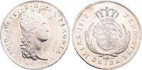 Taler 1812 Sachsen-Albertinische Linie Friedrich August I. 1806-1827. l... 295,00 EUR  +  4,50 EUR shipping