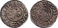 Denar 967-999 n. Chr. Böhmen Boleslaw II. 967-999. selten, kl. Randeinr... 685,00 EUR free shipping
