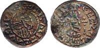Denar 1037-1055 Böhmen Bretislaw I. 1037-1055, 1028-1034 Teilfürst von ... 225,00 EUR  +  4,50 EUR shipping