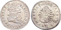 15 Kreuzer 1682  KB Haus Habsburg Leopold I. 1657-1705. leicht fleckig,... 150,00 EUR  +  4,50 EUR shipping