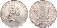 Konventionstaler 1764 Sachsen-Gotha-Altenburg Friedrich III. 1732-1772.... 895,00 EUR free shipping