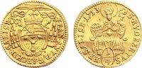 1/4 Dukat 1713 Salzburg, Erzbistum Franz Anton von Harrach 1709-1727. G... 345,00 EUR  +  4,50 EUR shipping