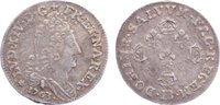 10 Sols aux 4 couronnes 1703  BB Frankreich Ludwig XIV. 1643-1715. sehr... 50,00 EUR  +  4,50 EUR shipping