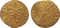 Scudo d'oro 1534-1549 Italien-Kirchenstaat Paul III. (A.Farnese) 1534-1... 1100,00 EUR free shipping
