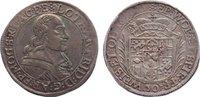 1/2 Sortengulden zu 30 Kreuzer 1673 Mainz, Erzbistum Lothar Friedrich v... 325,00 EUR  +  4,50 EUR shipping