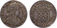 1/12 Ècu au buste juvénile 16 1660  I Frankreich Ludwig XIV. 1643-1715.... 110,00 EUR  +  4,50 EUR shipping