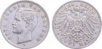 2 Mark 1905  D Bayern Otto 1886-1913. sehr schön - vorzüglich  25,00 EUR  +  4,50 EUR shipping