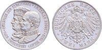 2 Mark 1909 Sachsen Friedrich August III. 1904-1918. vorzüglich - Stemp... 65,00 EUR  +  4,50 EUR shipping