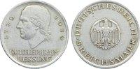 5 Reichsmark 1929  A Weimarer Republik Gedenkmünzen 1918-1933. sehr sch... 90,00 EUR  +  4,50 EUR shipping