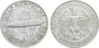 3 Reichsmark 1930  G Weimarer Republik Gedenkmünzen 1918-1933. sehr sch... 95,00 EUR  +  4,50 EUR shipping
