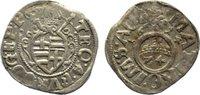 1/24 Taler 1614 Paderborn, Bistum Theodor von Fürstenberg 1585-1618. se... 30,00 EUR  +  4,50 EUR shipping