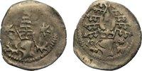 Hornpfennig 1465-1482 Sachsen-Markgrafschaft Meißen Kurfürst Ernst, Alb... 70,00 EUR  +  4,50 EUR shipping