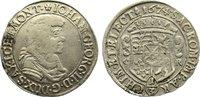 1/3 Taler 1674  CR Sachsen-Albertinische Linie Johann Georg II. 1656-16... 85,00 EUR  +  4,50 EUR shipping