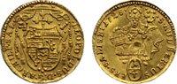 1/4 Dukat 1728 Salzburg, Erzbistum Leopold Anton Eleutherius von Firmia... 325,00 EUR  +  4,50 EUR shipping