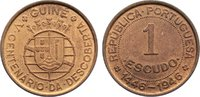 1 Escudo 1946 Guinea-Bissau portugiesische Kolonie bis 1974. vorzüglich... 15,00 EUR  +  1,50 EUR shipping