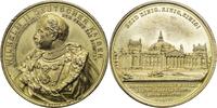 1894 Brandenburg-Preussen Wilhelm II / auf die Grundsteinlegung des Re... 80,00 EUR  plus 7,00 EUR verzending