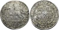 24 Mariengroschen   2/3 Taler 1697 HCH Braunschweig-Wolfenbüttel Rudolf... 50,00 EUR  plus 7,00 EUR verzending