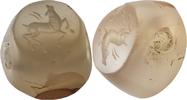5.-4. Jhd.v.Chr Ostgriechisch Konoides Siegel mit Darstellung eines St... 350,00 EUR  plus 7,00 EUR verzending
