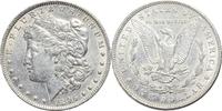 1 Dollar 1896 USA Morgan Dollar - Philadelphia ss  28,00 EUR  +  10,00 EUR shipping