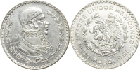 1 Peso 1962 Mexiko Jose Morelos Y Pavon Vzgl.  16,00 EUR  +  10,00 EUR shipping