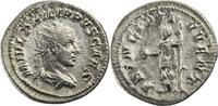 Antoninian 251/52 Römisches Reich Trebonianus Gallus / Libertas mit Pil... 40,00 EUR  +  7,00 EUR shipping