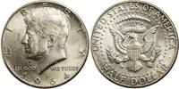 1/2 Dollar 1964 USA Kennedy vz  8,00 EUR  +  7,00 EUR shipping