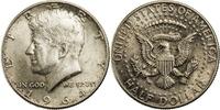 1/2 Dollar 1964 USA Kennedy ss  8,00 EUR  +  7,00 EUR shipping
