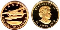 50 Cents 2008 Kanada 1/25 Unze Goldmünze - De Havilland Beaver Wasserfl... 98,00 EUR  Excl. 6,95 EUR Verzending