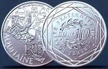 10 Euro 2012 Frankreich Gedenkserie: Frankreichs Regionen - Aquitanien ... 14,95 EUR  excl. 6,95 EUR verzending