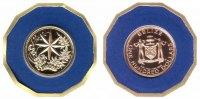 100 Dollar 1979 Belize Goldmünze - Weihnachten PP im Etui + Echtheitsze... 149,90 EUR  Excl. 9,95 EUR Verzending