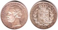 1 Talerg 1866 B Oldenburg Nikolaus Friedrich Peter (1853 - 1900) vz/vz+  298,90 EUR  Excl. 9,95 EUR Verzending