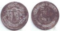 50 Pfennig 1917 Marktleuthen Notgeld der Stadtgemeinde Marktleuthen - 5... 54,90 EUR  excl. 6,95 EUR verzending