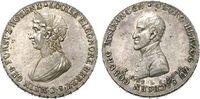 Taler (1812) Sachsen-Meiningen Konventionstaler - Bernhard Erich Freund... 3998,00 EUR  excl. 14,95 EUR verzending