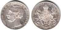 Taler 1861 Braunschweig-Calenberg-Hannover König Georg V. von Hannover ... 149,90 EUR  excl. 9,95 EUR verzending