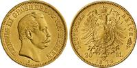 20 Mark 1873 H Hessen Ludwig III. ss/vz  698,00 EUR  +  9,95 EUR shipping