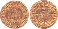 Goldgulden o.J. Köln - Erzbistum Hermann IV. Landgraf von Hessen (1480-... 798,00 EUR  excl. 9,95 EUR verzending