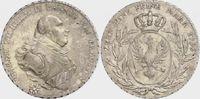 Taler 1795 Brandenburg-Preussen - Ansbach Bayreuth Friedrich Wilhelm II... 575,00 EUR  Excl. 9,95 EUR Verzending