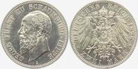 2 Mark 1898 A Lippe Georg vz/st  948,00 EUR