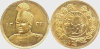 1 Toman 1909-1925 Iran Ahmad Shah (1909-1925) vz  249,00 EUR
