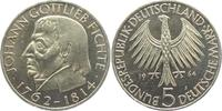 5 Mark 1964 F Deutschland Fichte bankfrisch  39,00 EUR