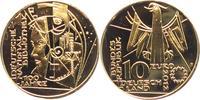 10 Euro 2012 Deutschland Gedenkprägung - Deutsche Nationalbibliothek - ... 14,95 EUR