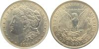 1 Dollar 1921 USA 1 Dollar - Morgan (1878 - 1921) f.vz  22,00 EUR  +  6,95 EUR shipping