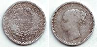 1/4 Rupie 1840 Ostindien Company Victoria (1837 - 1901) ss  19,95 EUR  +  6,95 EUR shipping