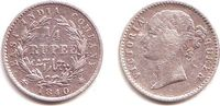 1/4 Rupie 1840 Ostindien Company Victoria (1837 - 1901) ss  29,95 EUR  +  6,95 EUR shipping