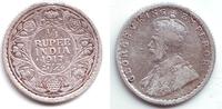 1/4 Rupie 1917 Indien George V. (1910 - 1936) ss  19,95 EUR  +  6,95 EUR shipping