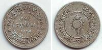 1 Fanam  indien - Travancore Chithra Tirunal Balarama Varma II. (1924 -... 19,95 EUR  +  6,95 EUR shipping