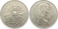 1 Crown 1980 Großbritannien 80. Geburtstag von Queen Mum st  9,95 EUR  +  3,95 EUR shipping