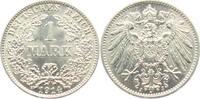1 Mark 1914 J Kaiserreich 1 Mark - großer Adler vz  6,95 EUR  +  3,95 EUR shipping