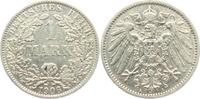 1 Mark 1906 A Kaiserreich 1 Mark - großer Adler ss-vz  5,95 EUR  +  3,95 EUR shipping